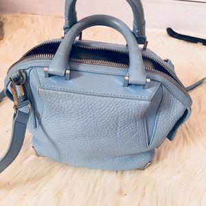 Alexander Wang small handbag shoulder or satchel